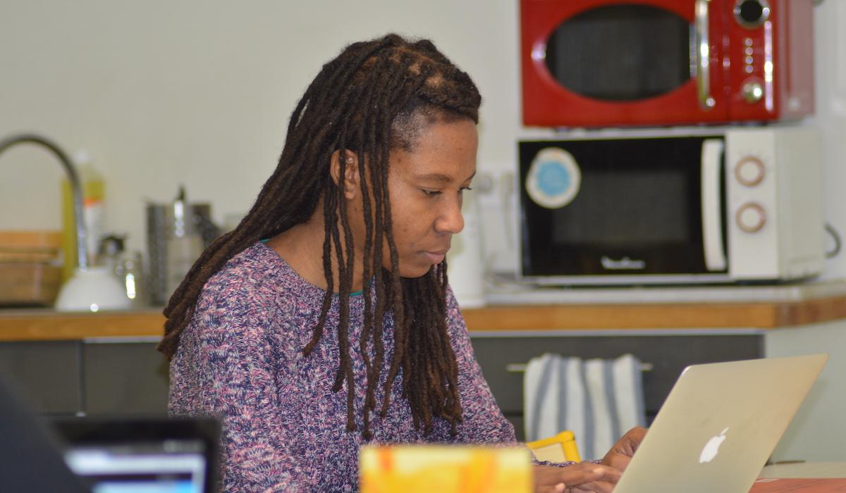 Les ateliers d'écriture en collectif de fable-Lab