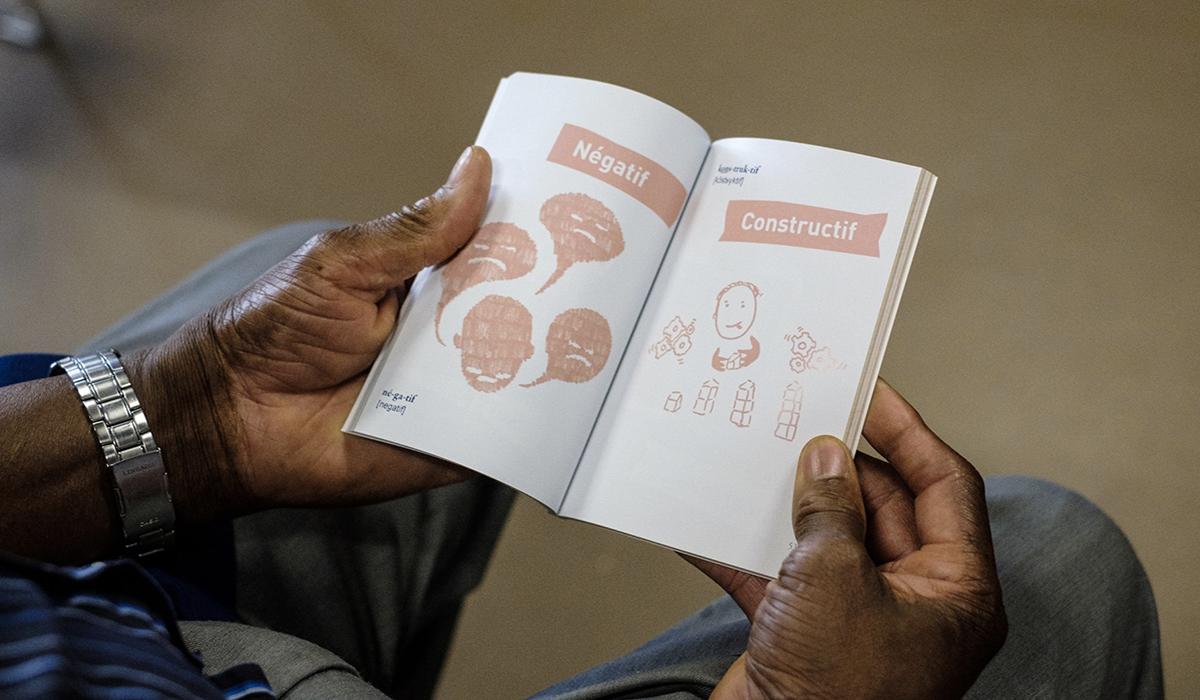 Les imagiers Sen-Mo de fable-Lab : une collection de livres de vocabulaire illustrés